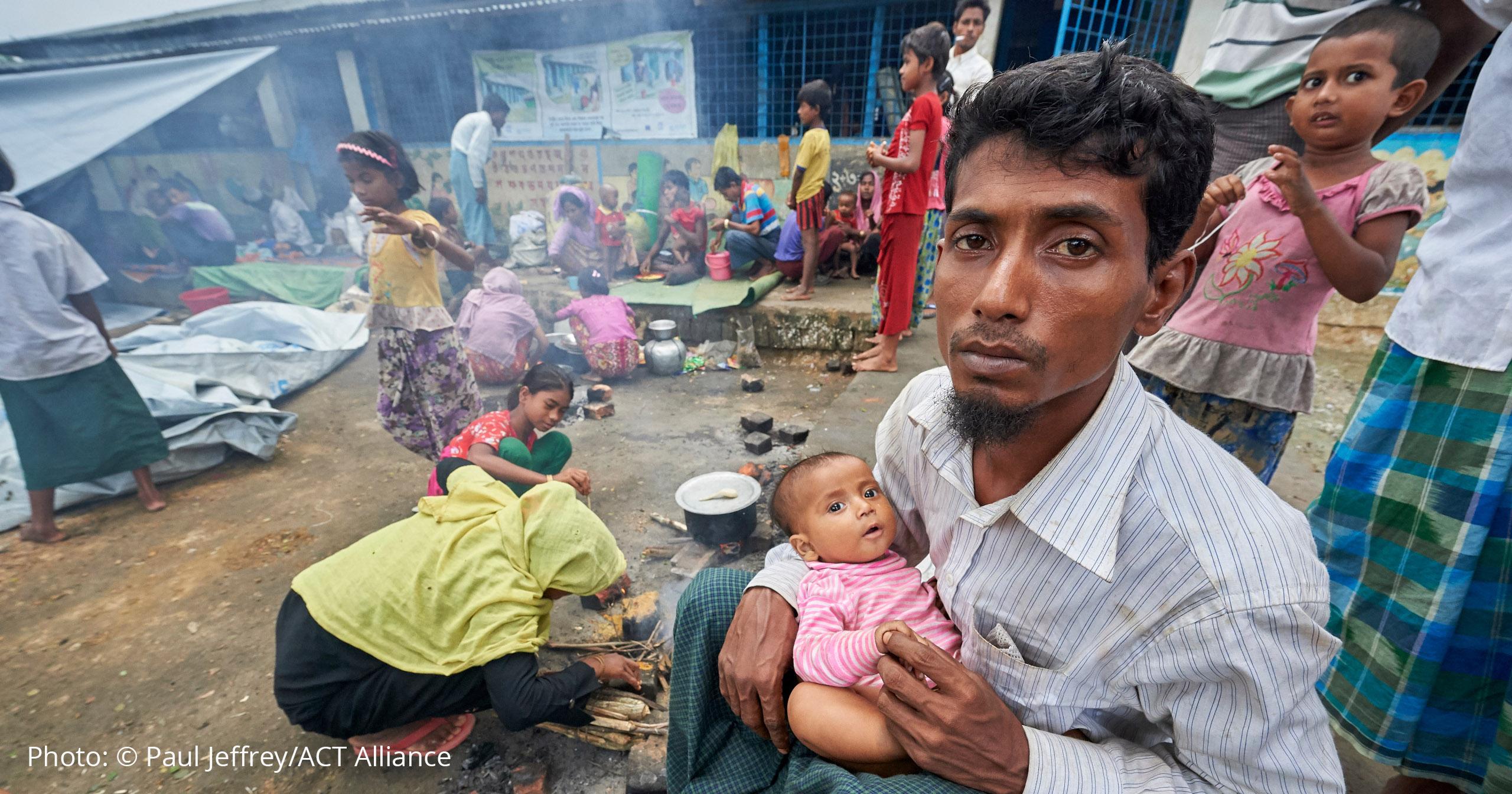 aide d 39 urgence pour les rohingyas victime de pers cutions r fugi s rohingyas au bangladesh. Black Bedroom Furniture Sets. Home Design Ideas